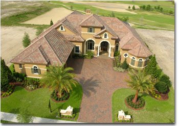 Custom home builder in Central Florida Dave Brewer Homes