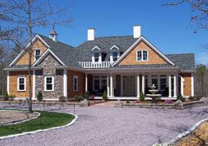 Mass. Custom Home Builders Photo