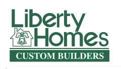 Poconos home builder logo