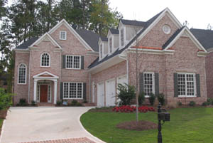 New Homes Atlanta Ga New Home Builders Homes For Sale In